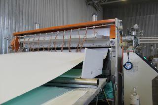 Пластик ПВХ листовой купить по цене производителя