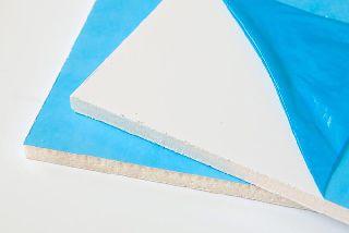 Сэндвич панели для откосов пластиковых окон